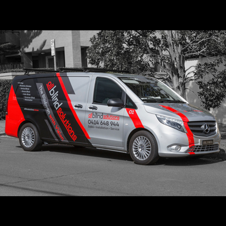 All_Blind_Solutions_Mercedes_Vito1 signage