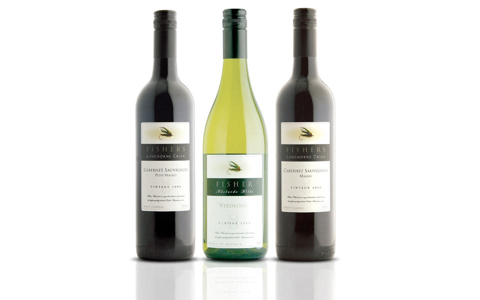 Wine Label Designs Fishers Jmr Creative Design