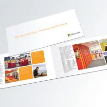 microsoft-brochure-design-sydney