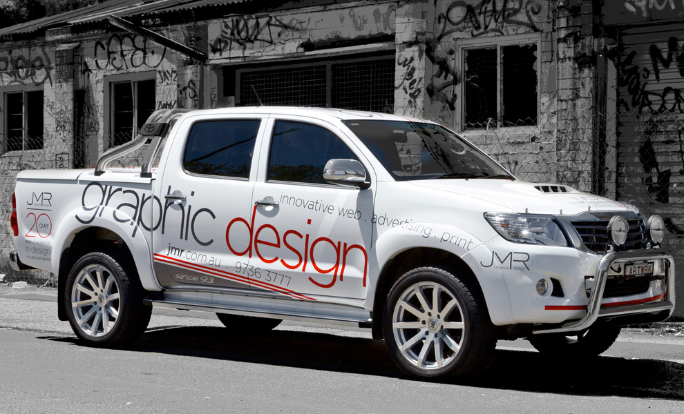 Signage Vehicle Signage Car Graphics Car Truck And Bus Signage - Car signage