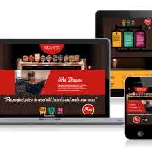 web-design-downs-hotel-australia