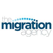 Migration_Agency_220x220 Logo Design