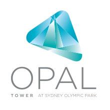 Opal-220x220 Logo Design