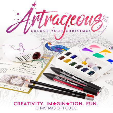 Jasco_Artrageous_Catalogue JMR Graphic Design