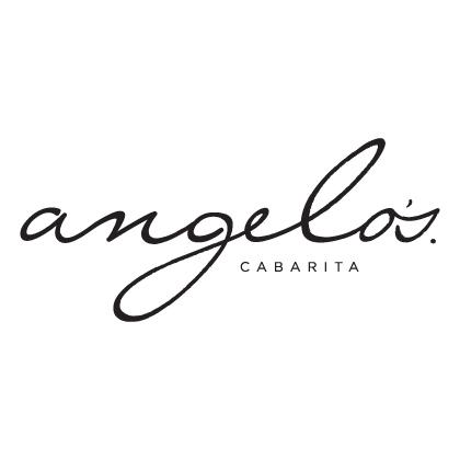 angelos Logo Design