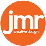 JMR Creative Design Logo
